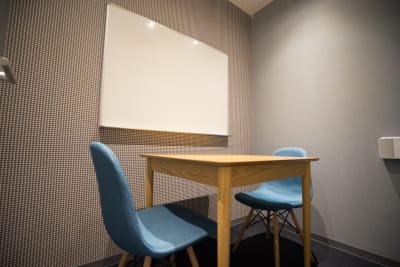 2名用個室 - スペースカンテ京都の室内の写真