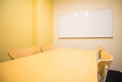スペースカンテ京都の室内の写真