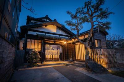 Kenroku旅音 和室リビングの外観の写真