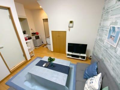 レンタルスペース京橋 Ocean京橋の室内の写真