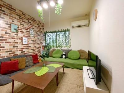 レンタルスペース京橋 Olive京橋の室内の写真