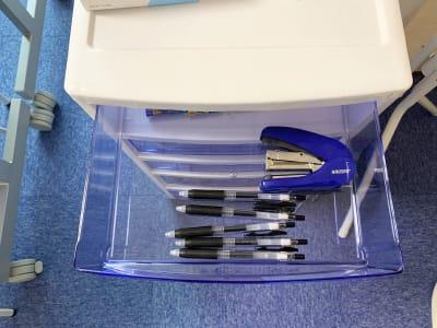 GS川崎貸会議室 テレワークや会議に最適な貸会議室の設備の写真