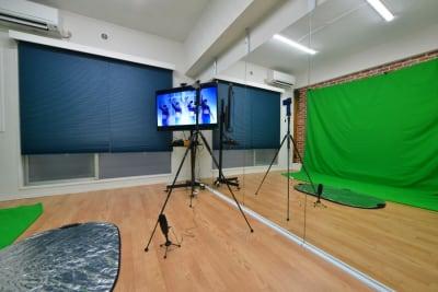 レンタルスタジオ「スエヒロ」 アイコンスペース「スエヒロ」の室内の写真