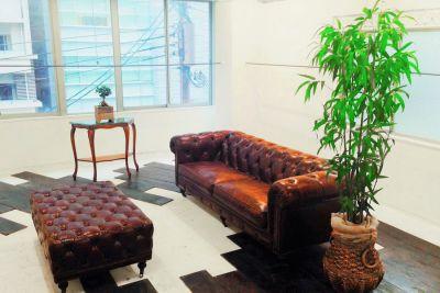 【大阪本町】SLC NY 3階スタジオ C(130㎡)の室内の写真