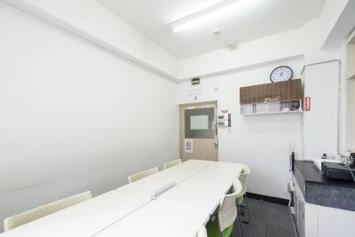 【ワークスペースTOKYO】 ワークスペースTOKYO・Aの室内の写真