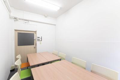 【ワークスペースTOKYO】 ワークスペースTOKYO・Bの室内の写真