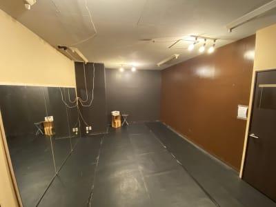 LoRe 2スタジオ レンタルスタジオの室内の写真