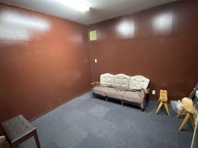 男性専用更衣室です。 - LoRe 2スタジオ レンタルスタジオのその他の写真