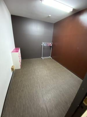 女性専用更衣室です。 - LoRe 2スタジオ レンタルスタジオのその他の写真