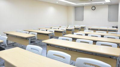 Natuluck赤坂 中会議室(5階)の室内の写真