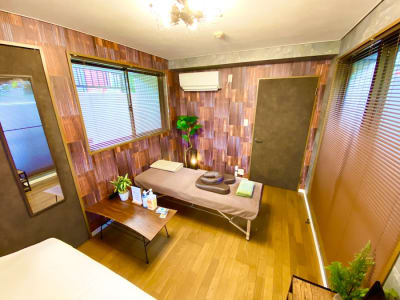 FOROLA 〜RENTAL PLACE〜の室内の写真