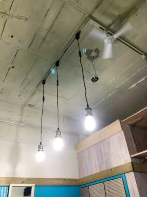 室内風景 - D403レンタルBLUEROOM 多目的403ブルールームの室内の写真