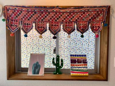 ゲストハウス小野家 【4F】ボヘミアンのお部屋の室内の写真
