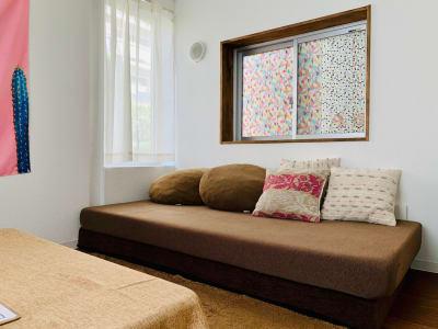 ゲストハウス小野家 【2F】サボテンのお部屋の室内の写真