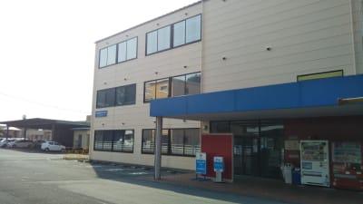 熊本電気鉄道株式会社別館 大会議室の利用の外観の写真