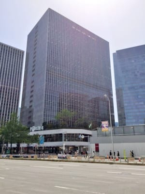 外観 - リファレンス大阪駅前第4ビル 2305室の外観の写真