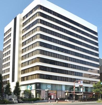 大博多ビル - リファレンス大博多ビル MTR1101の外観の写真