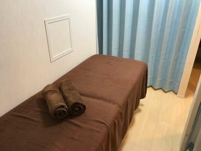 ミライエ表参道 レンタルサロン・スペースの室内の写真
