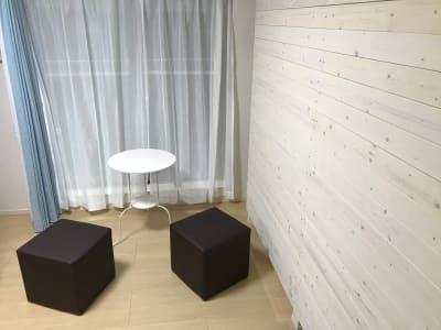 ミライエ表参道 レンタルサロン・スペースの入口の写真