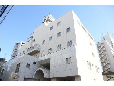 川崎ホテルパーク内会議室 梅の間の外観の写真