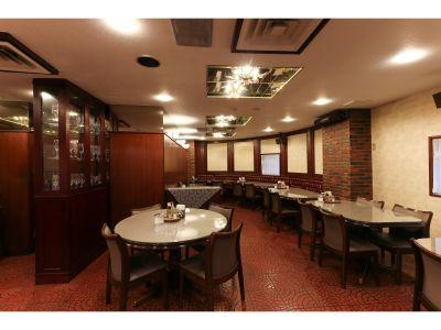 川崎ホテルパーク内会議室 梅の間のその他の写真