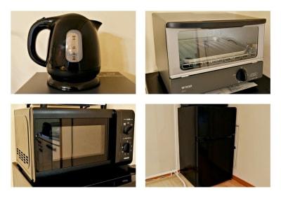 SP264 SHARESPE SP264 シェアスペの室内の写真