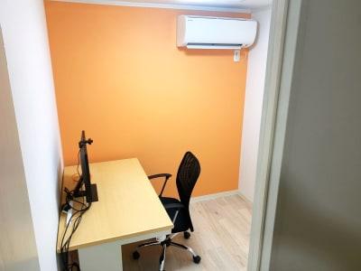 【葛西BASEミニマルオフィス】 葛西BASEミニマル302の室内の写真