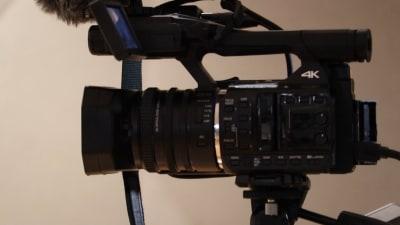 オプションで映像撮影機材・配信機材の貸出有り - アオヤマロッジ 外苑前徒歩3分イベント&スタジオの設備の写真