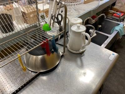 Functional Space 菓子製造許可取得・ペット同伴可の設備の写真