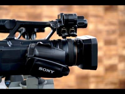 カメラ - スマスタジオ 映像、撮影スタジオの設備の写真