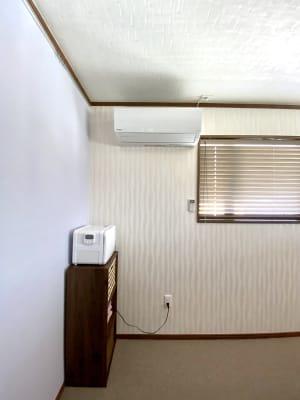 ゆるみサロン  BIANCA レンタルサロン【A】の設備の写真