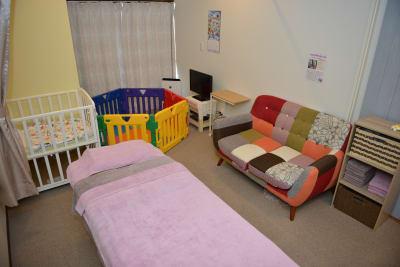 ゆるみサロン  BIANCA レンタルサロン【B】の室内の写真
