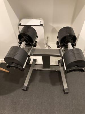 REX personal GYM 完全個室トレーニングルームの設備の写真