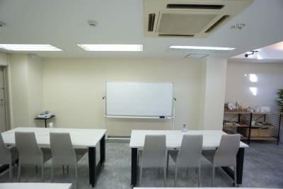 ナディアルスペース6F 会議室の室内の写真