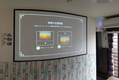 CAFE SPACE新宿・角部屋 社会的距離を保つ貸しスペースの室内の写真
