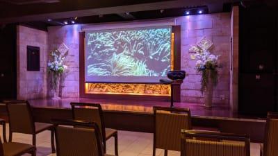 パセラリゾーツ新宿本店 グレースバリ 新宿本店の室内の写真