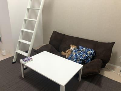 ロフトのある空間 #ロフトのある空間の室内の写真