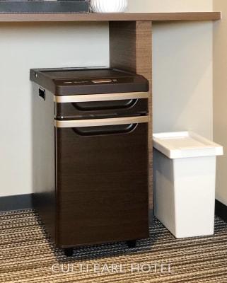 CULTI EARL HOTEL 家具ありレンタルスペース2の設備の写真