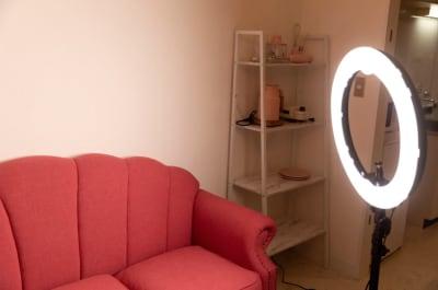 138_Elegance麻布十番 レンタルスペースの室内の写真