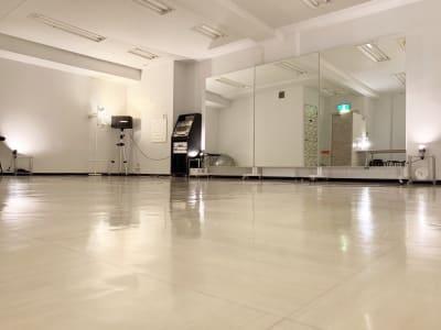 【東長崎駅より徒歩5分】新しく広々としたレンタルスタジオ!! - ダンススタジオ is レンタルスタジオの室内の写真