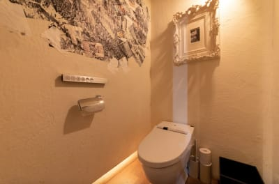 143_NEIGHBOR千駄ヶ谷 レンタルスペースの室内の写真