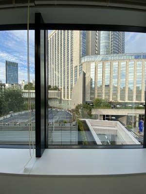風景② - 六本木けやき坂会議室 貸し会議室②の室内の写真