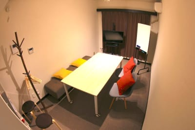 ランドプレイス荻窪の室内の写真