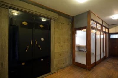 廊下 - Domahouse フリースペースの室内の写真