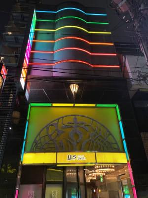 YSビックビル 4階ーI 号(少人数レンタル)の外観の写真