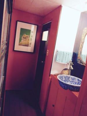 洗面所 - MH Houses 京都小路庵の室内の写真
