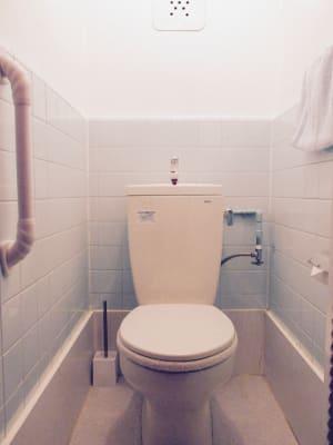 トイレ - MH Houses 京都小路庵の室内の写真