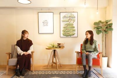 GOBLIN.目黒店 GH/AB 【GH】ムービー・生配信・懇親会の室内の写真