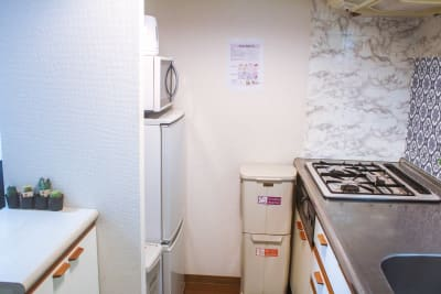 LePetit横浜・ 最大15名 🎃秋•ハロウィン割中の室内の写真