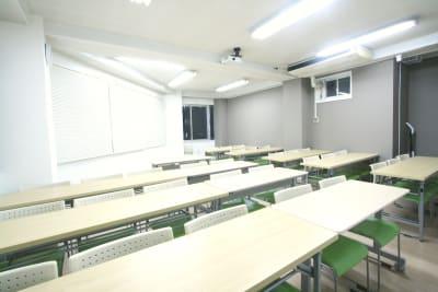 第1セイコービル ふれあい貸し会議室新宿No25の室内の写真